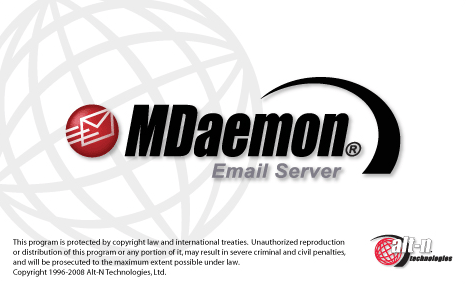 mail Mdaemon